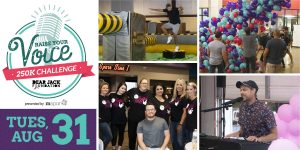 Mspark Holds Its 5th Dear Jack Day Fundraiser Event
