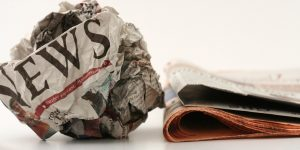 The Truth About Removing Newspaper Ads from Your Marketing Mix