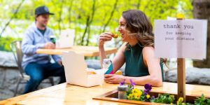 Shared Direct Mail – The Secret Sauce for Restaurants to Cost Effectively Drive Response