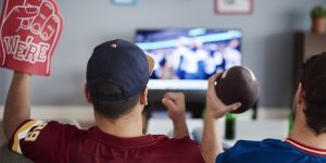 Score Big with Tailgaters at Home with Direct Mail