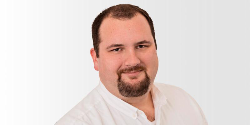 Alex Wigfield, Creative Operations Director