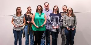 Mspark Wins 18 Awards in 2021 American Inhouse Design Awards Competition