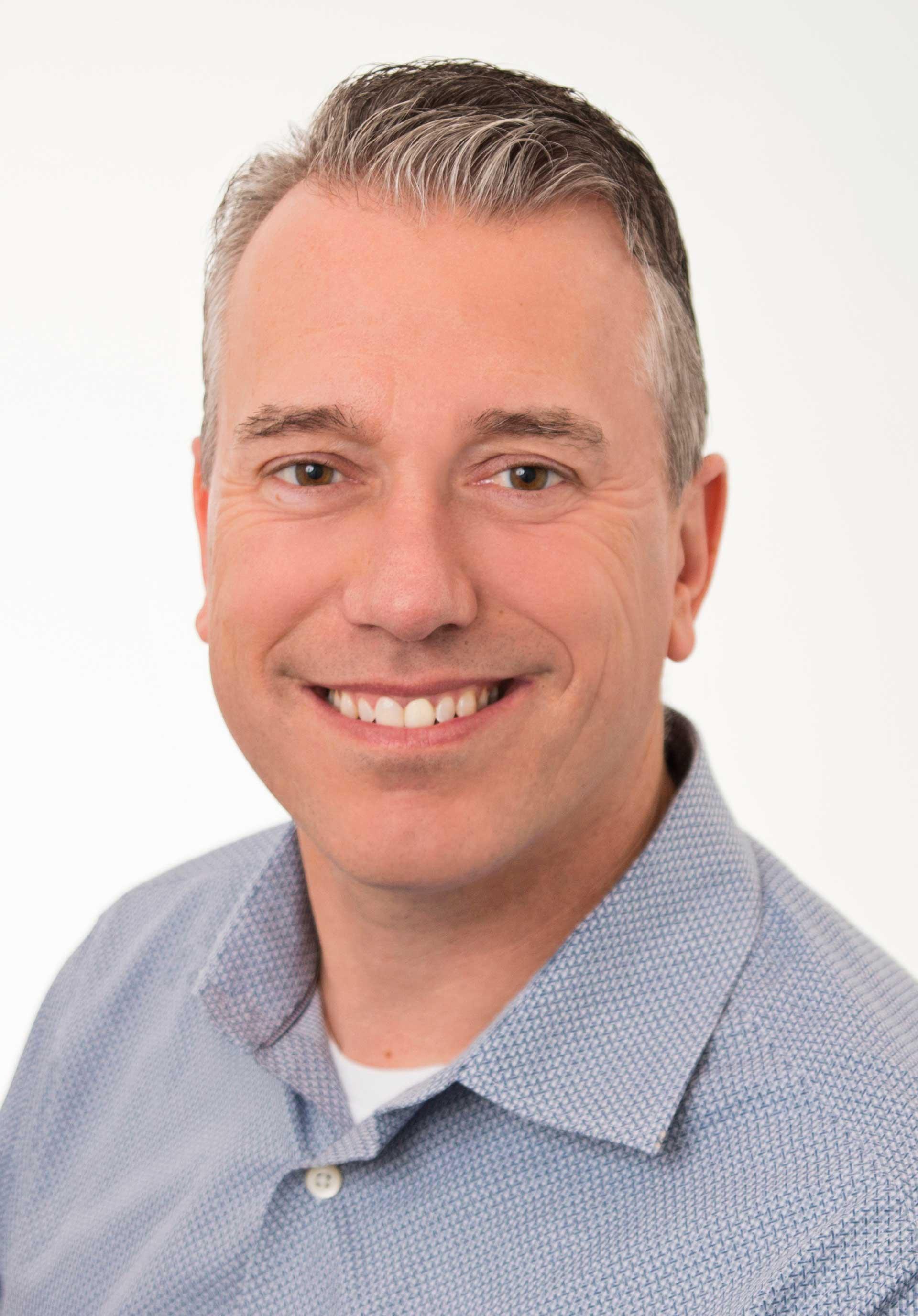 Steve Mitzel