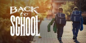 Drive Back to School Shoppers to Your Business