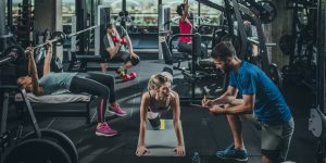 Myth Busting Common Misperceptions About Fitness