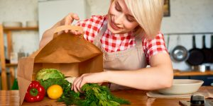 Using Direct Mail to Attract Grocery Shoppers