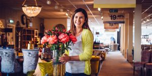 A Furniture Store's Secret Weapon to Drive Sales