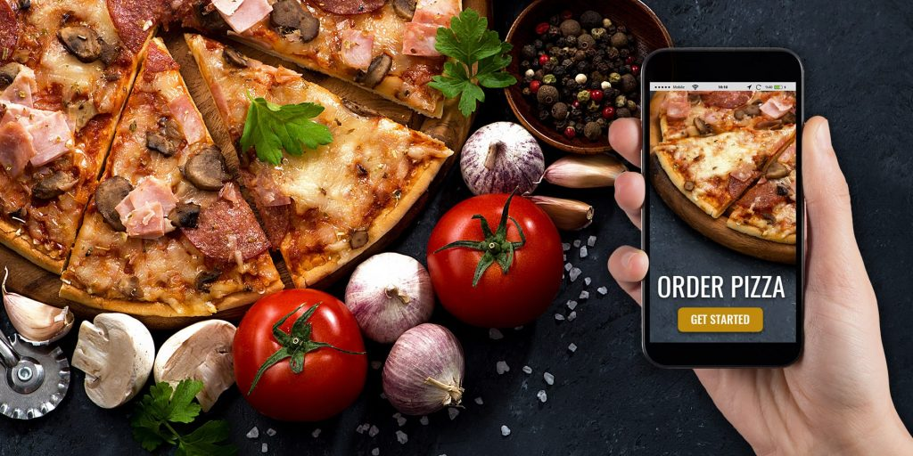 A Winning Recipe for Attracting Pizza Customers