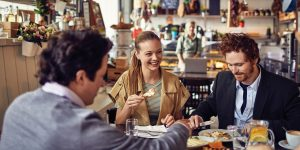 4 Things Restaurant Marketers Need to Know Now